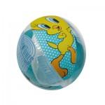 Мяч пляжный Bestway Looney Tunes 97008