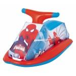 Игрушка надувная скутер Shider-Man 98012