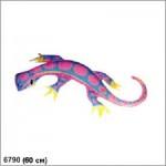 Надувная игрушка Ящерица 6790