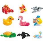 Надувная игрушка INTEX зверюшки в ассортименте 58590