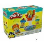 Тесто для лепки Play-Doh Парикмахерская 1361