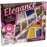 Набор для детского творчества Elegance Лазурный берег