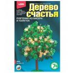"Набор для творчества ""Бисерное дерево. Липа"" Дер-011"