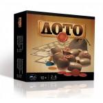 Настольная игра Лото Л0001