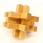 Деревянная головоломка 141-683