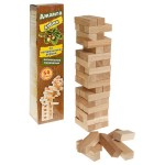 Игра Джанга Дубок большая (дуб) 35 см