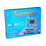 Компьютер детский обучающий 7026