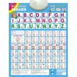 Электронный плакат Английский язык PL-01/326/EN