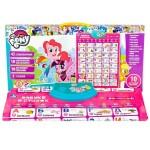 """Настенная Азбука Плакат Little Pony """"Азбука в стихах"""" HX0251-R6"""