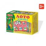 Лото Азбука 00908