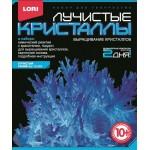 Набор Лучистые кристаллы Синий кристал Лк-002