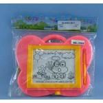 Доска для рисования, цвета в ассортименте в пакете 3056
