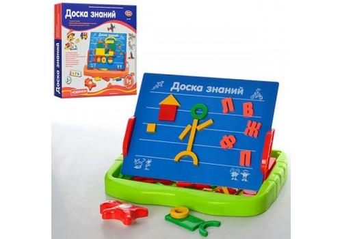 Доска знаний Play Smart 37х33х5 см 0709