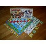 Настольная игра Пиратские войны 2 в 1 008