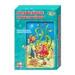 Настольная игра Подводные приключения 01020