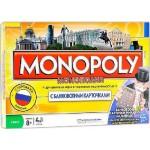 Настольная игра Монополия с банковскими карточками А532-Н37019