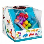 Логическая игра Bondibon IQ-Куб PRO, арт. SG413 RU