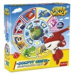 Настольная игра Суперкрылья, вокруг света 02941