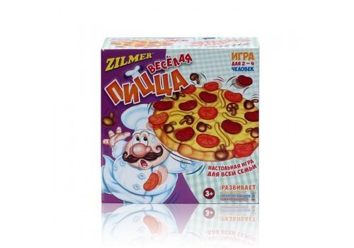 Настольная игра Весёлая пицца ZIL0501-011