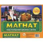 """Настольная бизнес-игра """"Магнат"""""""