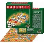 Настольная игра Словодел 309