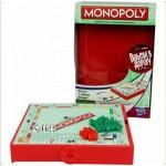 Настольная игра Монополия дорожная 6135
