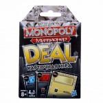 Настольная игра Монополия. Миллионер сделка 98840