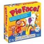 Настольная игра Пирог в лицо 0150