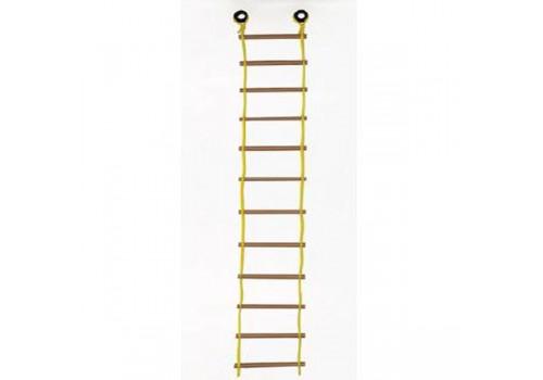 Лестница верёвочная Лидер