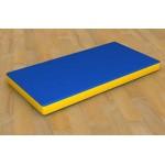 Мат гимнастический (1000х500х60мм) OXFORD