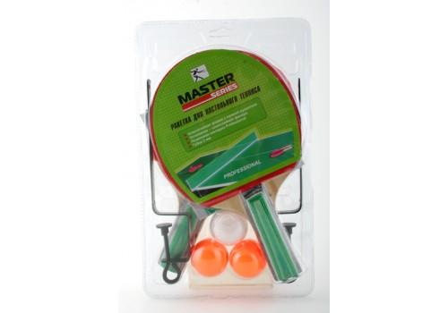 Набор для пинг-понга  2 ракетки, сетка, 3 шара SH016