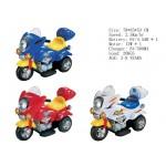 Мотоцикл аккумуляторный  JA-A25