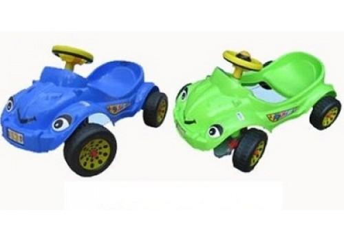 Машина педальная Херби