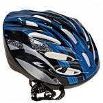 Шлем вело.взрослый ОТ-11 р L,синий