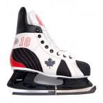 Коньки хоккейные размер 43 Х19448