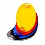 Санки Тобоган диаметр 61,5 см Пл-С198