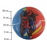 Мяч баскетбольный № 5 резиновый