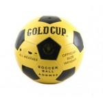 Мяч футбольный №5 GOLD CUP Т31861