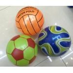 Мяч пластизоль 22 см 25945-20