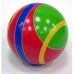 Мяч диаметр 200 лакированный с102ЛП