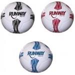 Мяч футбольный RUNWAY PRO HIT