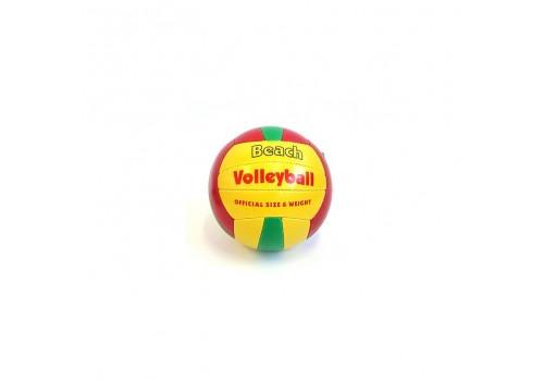 Мяч волейбольный BEACH VOLLEYBALL 2 слоя