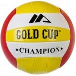 Мяч волейбольный 2 слоя GOLD CUP