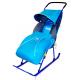 Санки-коляска с толкателем ТИМКА 2