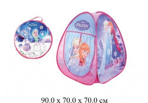 Детский игровой домик-палатка Frozen 122 70 х 90 см HF017