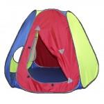 Палатка игровая Радужный домик ПИ006