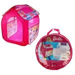 Детская палатка Играем вместе Барби GFA-BRB в сумке