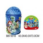 Корзина для игрушек История игрушек 899-30В