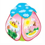 """Домик игровой детский """"Пчелка"""" в сумке 889-127В"""