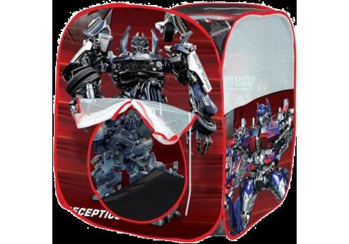 Игровая палатка Роботы купить 52993А